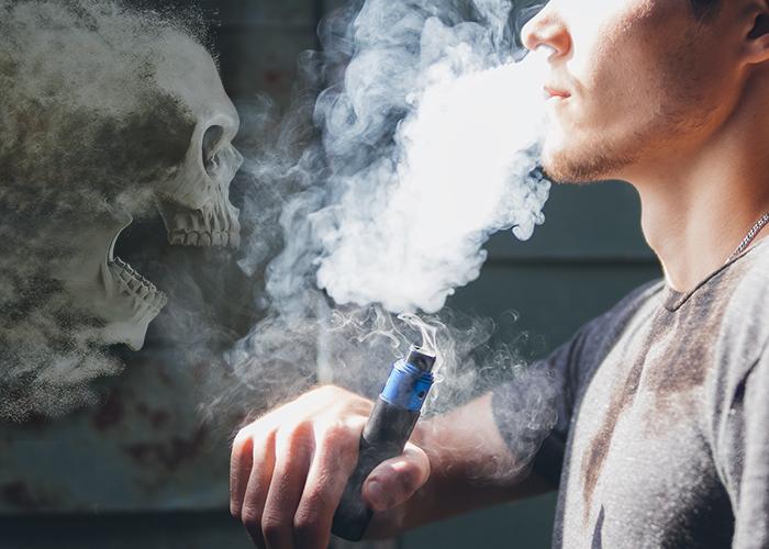 บุหรี่ไฟฟ้า